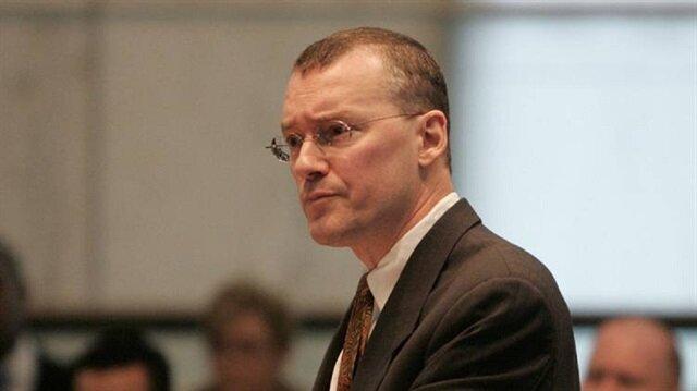 ABD'li avukat David Buckel.