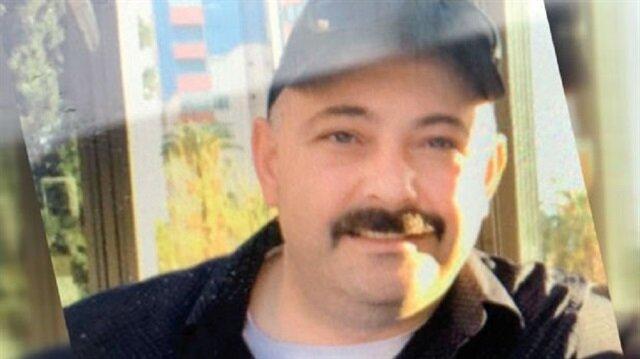 Cenazeye katılan katil 10 yıl sonra yakalandı