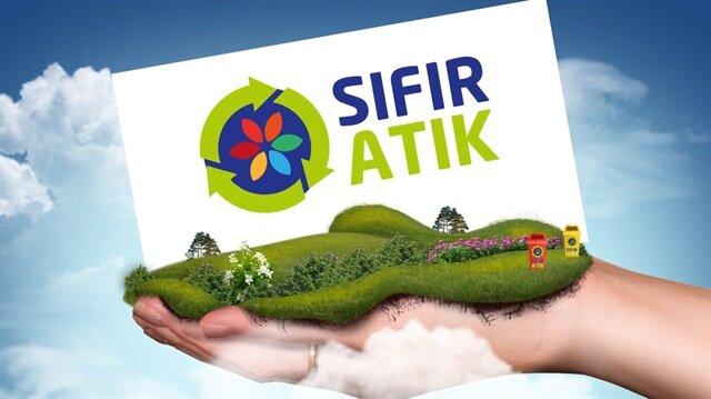 Sıfır atıkta hedef tüm Türkiye