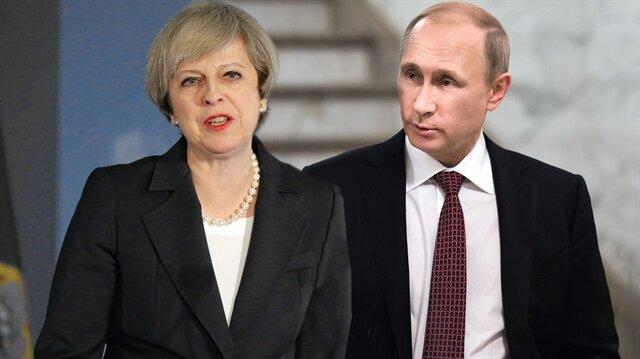 İngiliz Rus çekişmesi