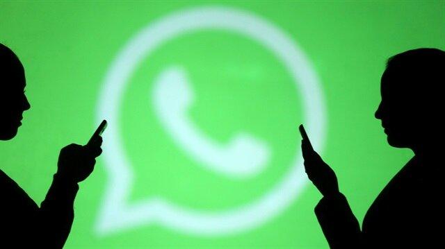 WhatsApp'tan silinen medya dosyaları için güncelleme yolda