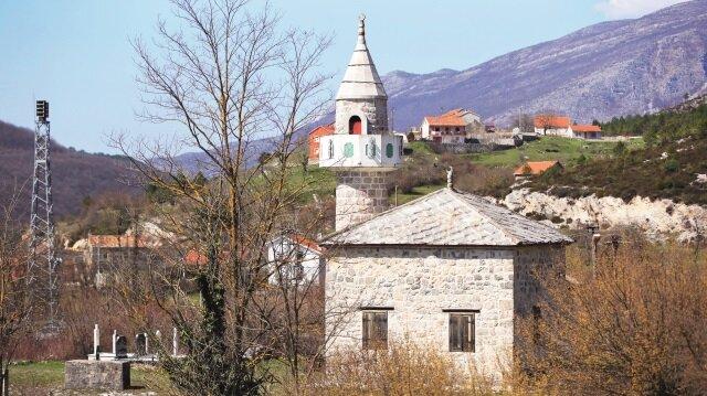 Zupa Camii, tarih boyunca 6 kez yıkılmasına rağmen her defasında küllerinden yeniden doğmayı başardı.