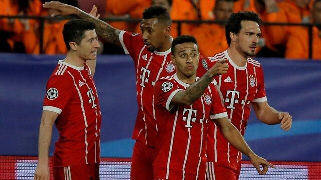 Guardiola Bayern'in yıldızını istiyor
