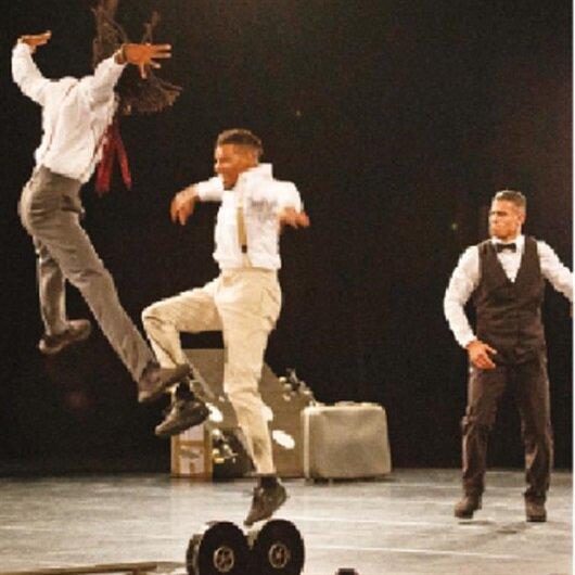 Dansın ritmi İş Sanat'ta yükseliyor