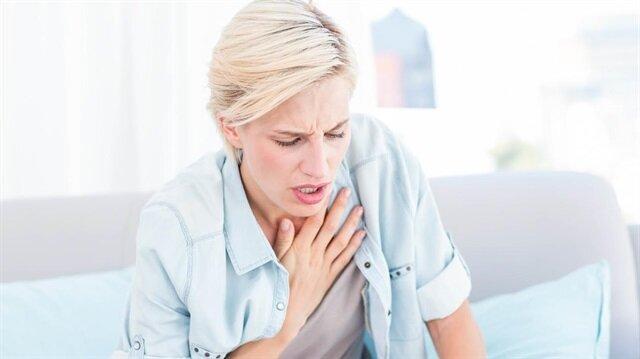 Tüberküloz hastalarına aylık bin 80 TL yardım