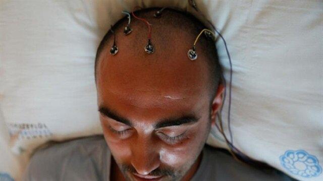 Epilepside nöbet uyarısı