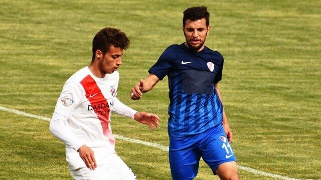 Çanakkale Dardanel Düzcespor maçı sonucu haberimizde.