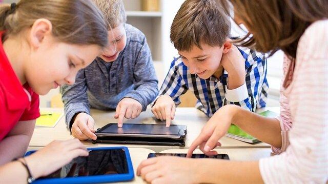 ABD'de yürürlükte olan COPPA yasası, küçük çocukların verilerinin toplanmasına önemli ölçüde sınırlamalar getiriyor.
