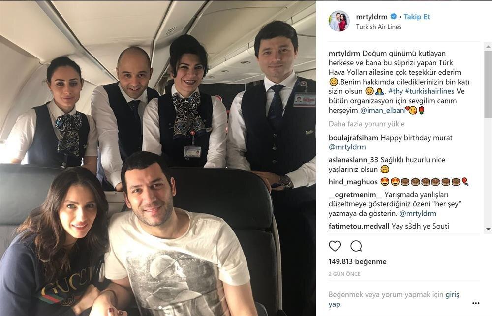 Murat Yıldırım - Imane Elbani