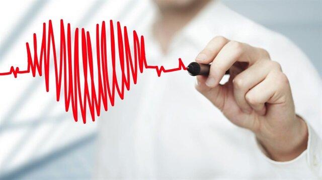 Kalp sağlığı için yedi altın kural