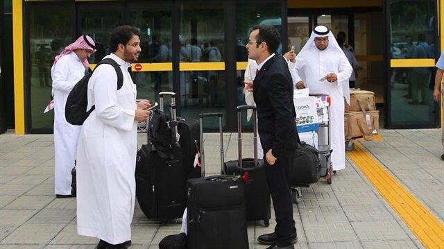 Bin Arap iş adamı geliyor