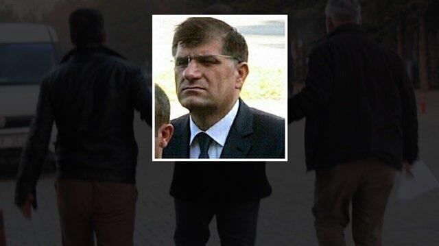 Askeri Casusluk Davası'nın FETÖ'cü savcısı Yunanistan'a kaçarken yakalandı.