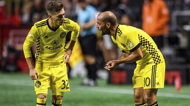 Federico Higuain, MLS'te çıktığı 170 resmi maçta 52 gol attı 42 de asist yapma başarısı gösterdi.