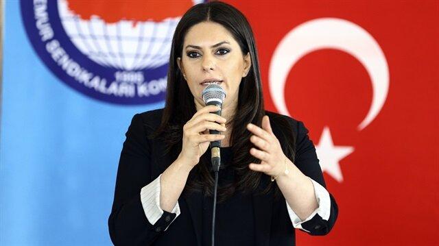Bakan Sarıeroğlu, son üç yılda yaklaşık 5 bin 600 Roman vatandaşın mesleki eğitim ve kurslardan yararlandığını söyledi.