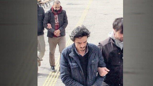Soruşturmanın ardından adliyeye gönderilen 2 polis memuru tutuklandı.