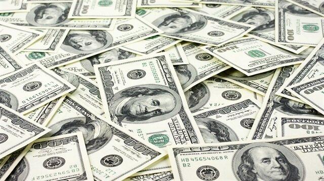 16 Nisan haftasında dolar, geçtiğimiz haftanın son günüyle devam eden yatay seyrini sürdürüyor.