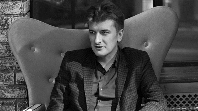 Rus gazeteci Maksim Borodin öldü