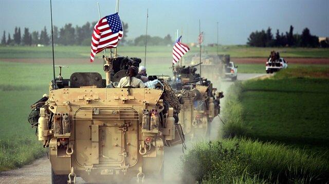 Pentagon'dan skandal PYD/PKK talebi