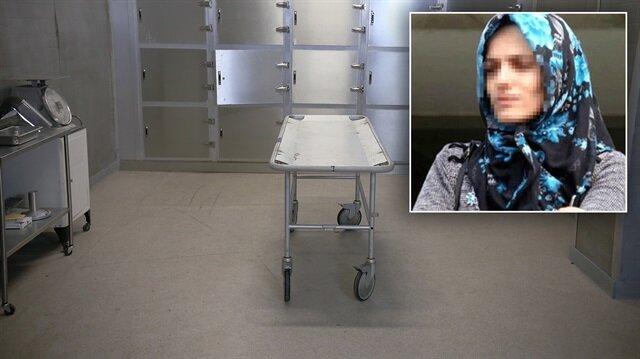 22 yaşında olan ve psikolojik sorunlar yaşadığı iddia edilen anne Zelal Y. gözaltına alınıp savcılık sorgusunun ardından serbest bırakıldı.
