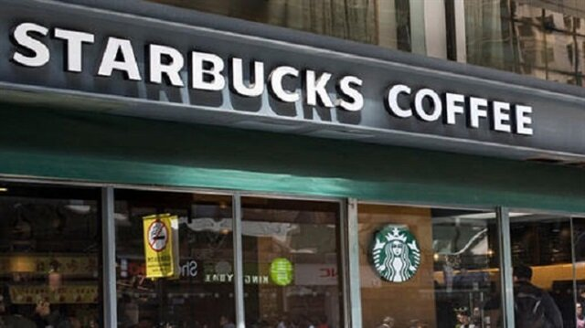 Starbucks'tan skandal hareket: Siyahi müşterisini gözaltına aldırdı