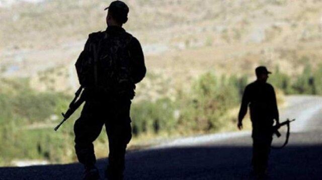 Şırnak'ta üs bölgesine saldırıda 3 askerimiz şehit oldu.