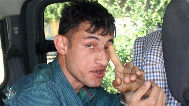 Firari sahte savcı polisi arayınca tutuklandı