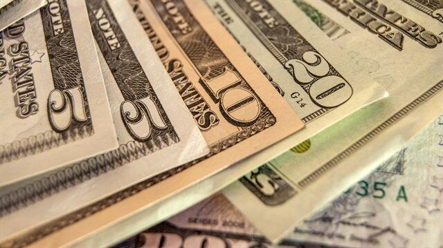 Özel sektörün Şubat ayı itibariyle yurt dışı borcu açıklandı.