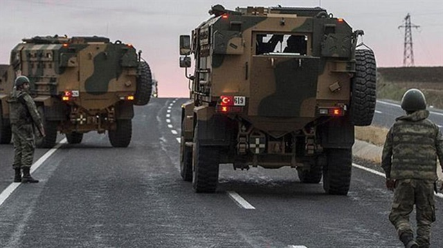 Hatay'daki 'özel güvenlik bölgesi' süresi uzatıldı