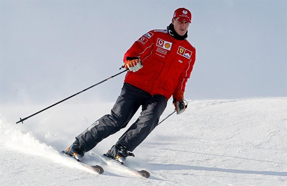Schumacher, 29 Aralık 2013'ten bu yana komada.