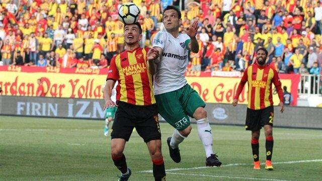 Göztepe Bursaspor maçı kaç kaç bitti? sorusunun yanıtı haberimizde.