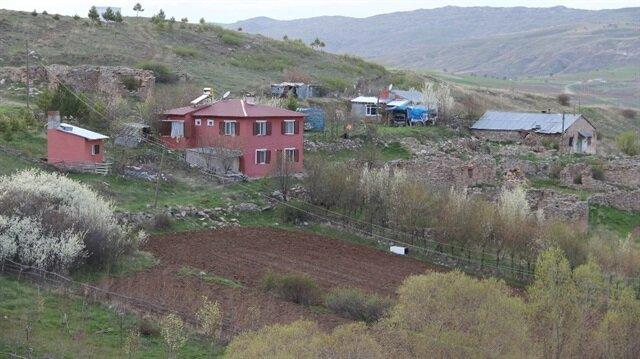 Kötü köy