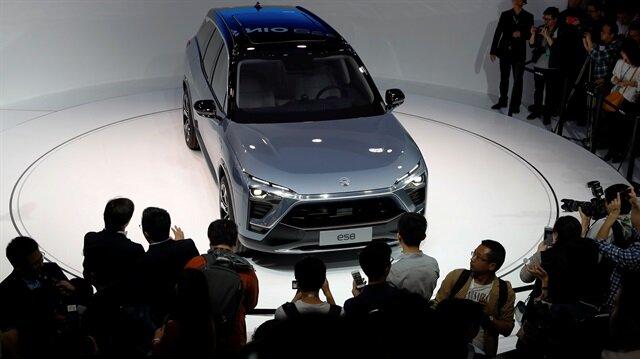 Çin'den sürpriz otomobil hamlesi