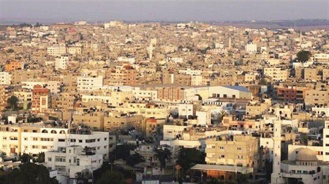 Israeli blockade paralyzes economy in Gaza