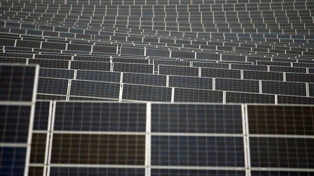 Güneş enerjisine yatırımcı ilgisi artıyor.
