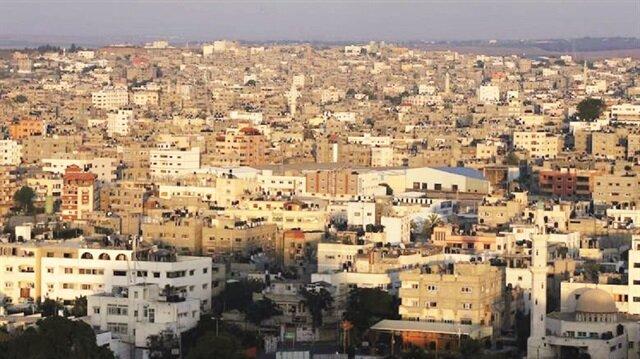 Gazze kan kaybediyor