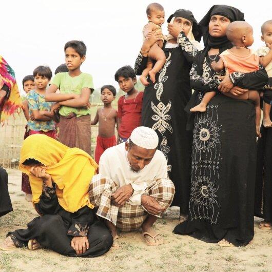 Bangladeş'ten Myanmar'a yalanlama