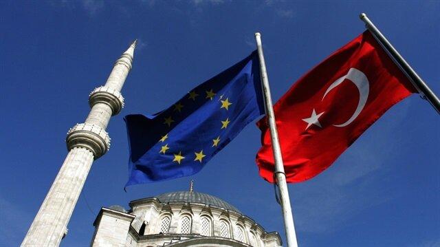 Avrupa Birliği Komisyonu Türkiye raporu yayınlandı