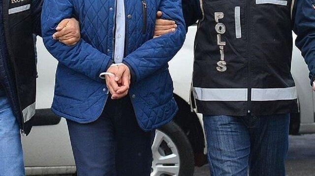 Ankara eski İstihbarat Şube Müdürü tahliye edildi