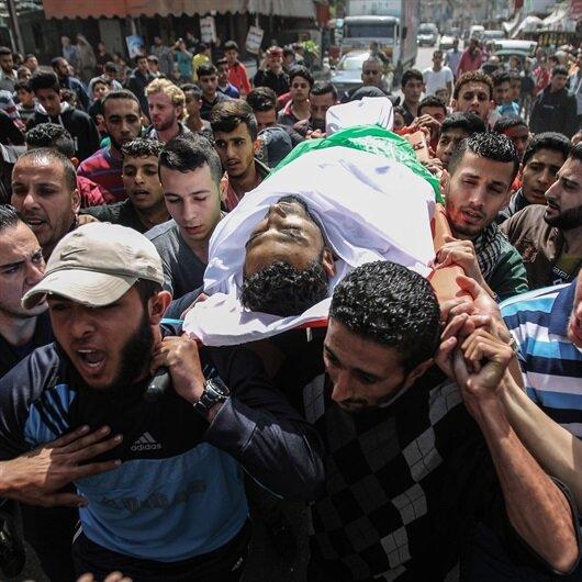 BM Özel Raportörleri İsrail'i kınadı