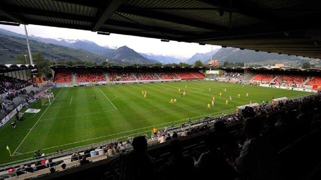 Sion Stadı