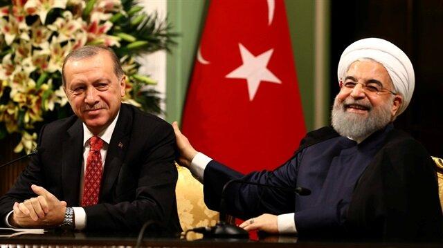 Türkiye ile İran arasında para takası