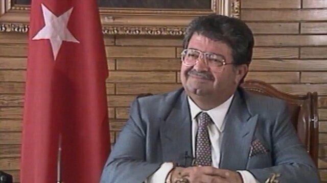 Turgut Özal, AB'nin bir Hristiyan birliği olduğunu hep hissettim