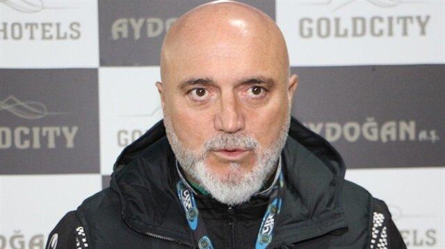 Hikmet Karaman son olarak Alanyaspor'da görev yapmıştı.