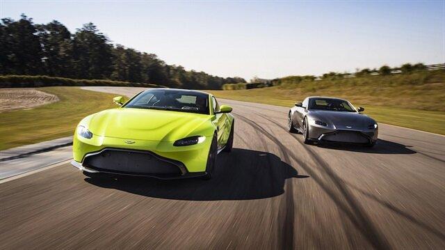 Hız tutkunları için yeniden tasarlanan araç,  oldukça iddialı geliyor.