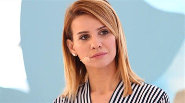 Esra Erol'un eşi Ali Özbir, takipçilerden gelen eleştirilere sert cevap verdi.