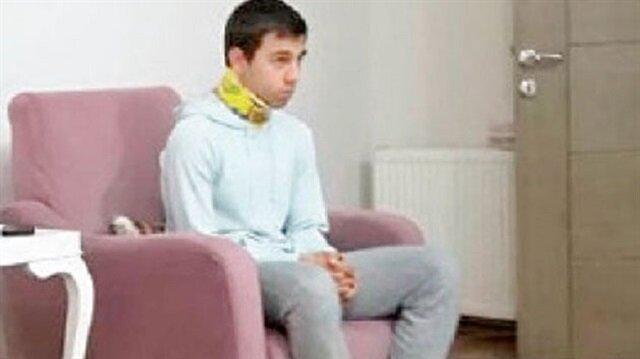 17 yaşındaki Bilal Kılıç, tedavisinin ardından futbola döndü.