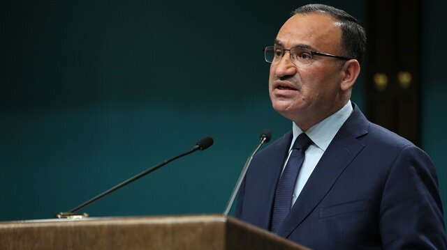 Turkey: Opposition leader calls for early elections