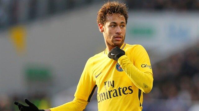 Neymar dönüş tarihini açıkladı