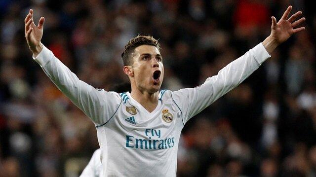 Ronaldo'dan <br>Beşiktaş sözleri