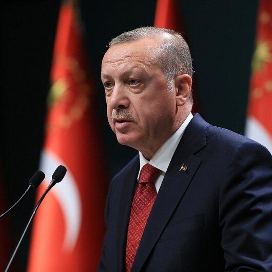 İşte Erdoğan'ın oy oranı